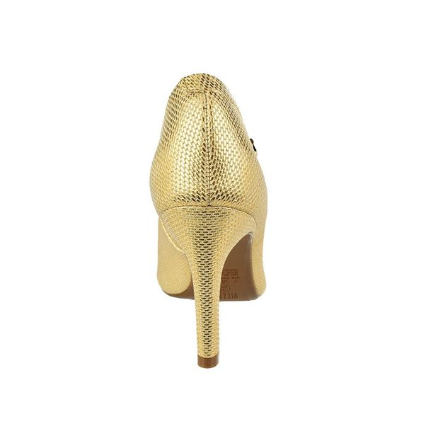 Scarpin-Vizzano-Malha-Dourado-Feminino