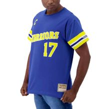 Camiseta-Mitchell-and-Ness-GS-Warriors-Blue-Yellow
