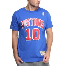 Camiseta-Mitchell-and-Ness-Detroit-Pistons-Navy-Red