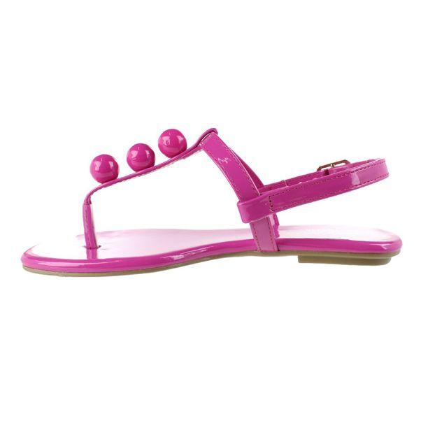 Sandalia-Rasteira-Infantil-Sua-Cia-Mini-Pearl-Rosa