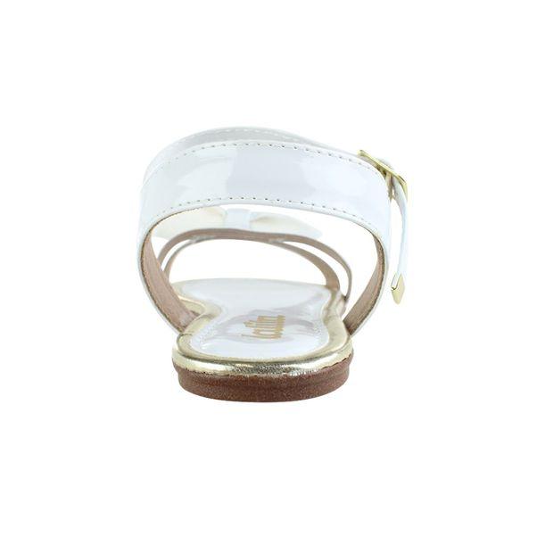 Sandalia-Rasteira-Infantil-Loop-Branco