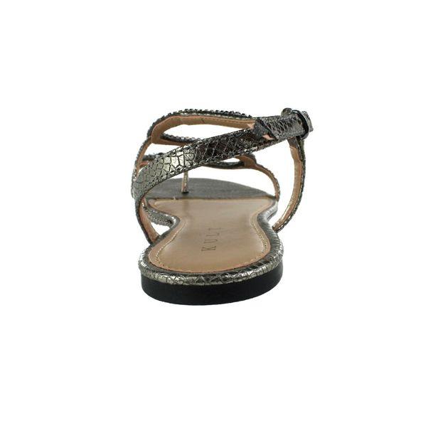 Sandalia-Rasteira-Kult-Snake-Prata-Feminino