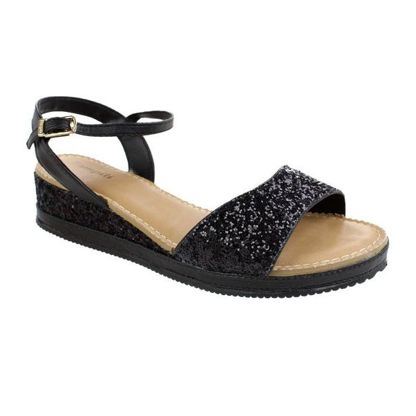 Sandalia-Anabela-Pampili-Glitter-Preto