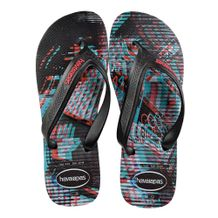 Chinelo-Havainas-Top-Max-Motion-Black-Red