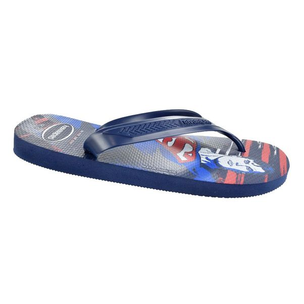 Chinelo-Havaianas-Top-Max-Herois-Navy-Red