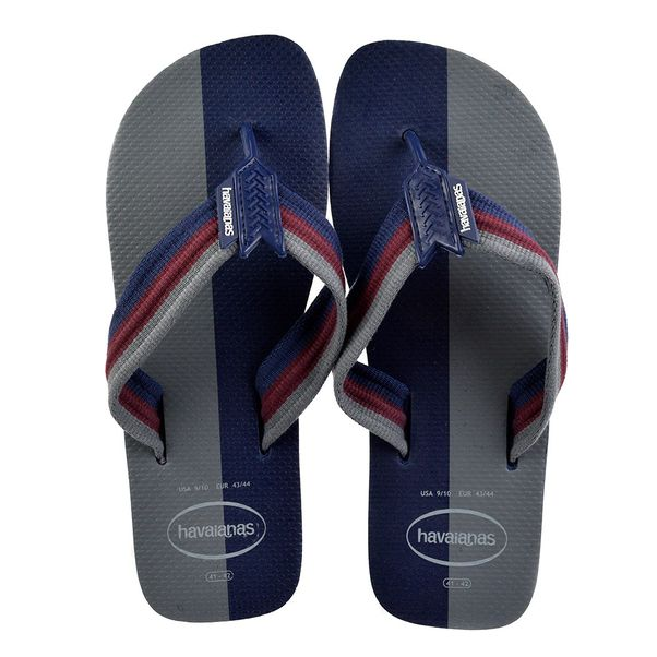 Chinelo-Havaianas-Urban-Color-Block-Navy-Grey
