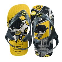 Chinelo-Menino-Havaianas-Herois-Black-Yellow