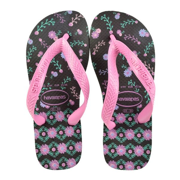 Chinelo-Menina-Havaianas-Flores-Pink-Purple