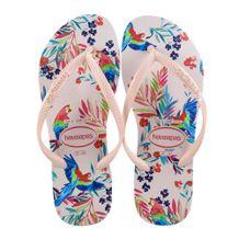 Chinelo-Menina-Havaianas-Tropical-Floral-Rosa