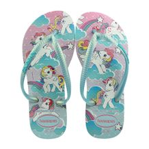 Chinelo-Menina-Havianas-My-Little-Pony-Verde-Rosa-