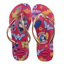 Chinelo-Menina-Havaianas-Wonder-Woman-Gold-Pink