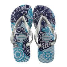 Chinelo-Havaianas-Top-Spring-Azul-Prata-