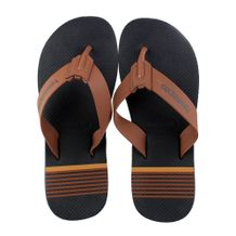 Chinelo-Havaianas-Urban-Craft-Preto-Marrom