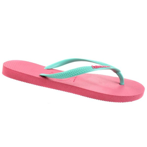 Chinelo-Havaianas-Logo-Pop-Up-Rosa-Verde