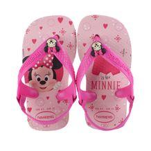 Chinelo-Infantil-Havaianas-Disney-Classic-Rosa