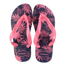 Chinelo-Havaianas-Color-Floral-Rosa-Marinho