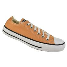 Tenis-Casual-Converse-All-Star-CT-Mostarda