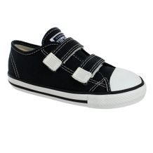 Tenis-Casual-Infantil-Converse-All-Star-Preto