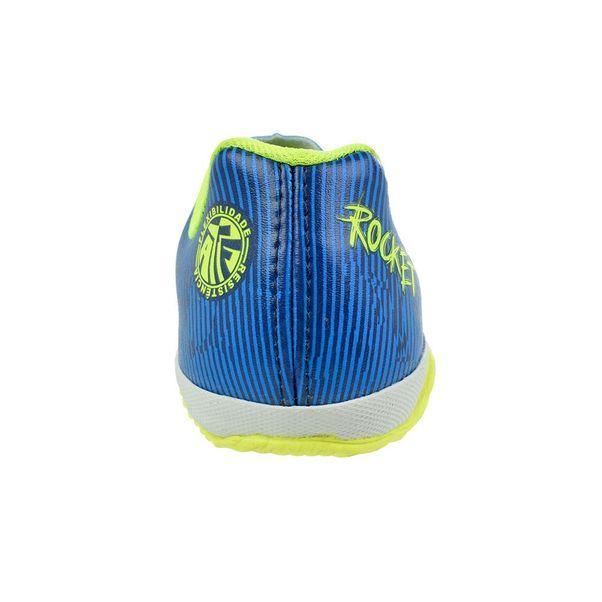 Tenis-Futsal-Menino-Penalty-ATF-Rocket-IX-Blue-Yellow