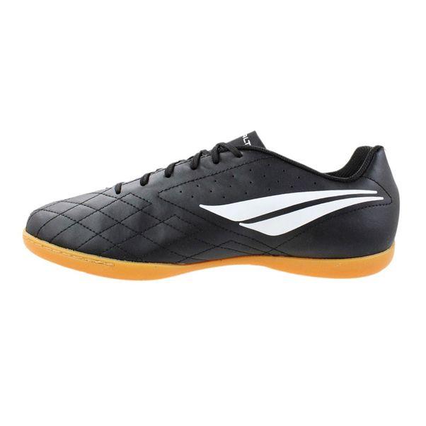 Tenis-Futsal-Penalty-Americas-IX-Preto-Branco-