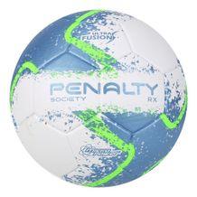 Bola-Society-Penalty-RX-Branco-Azul