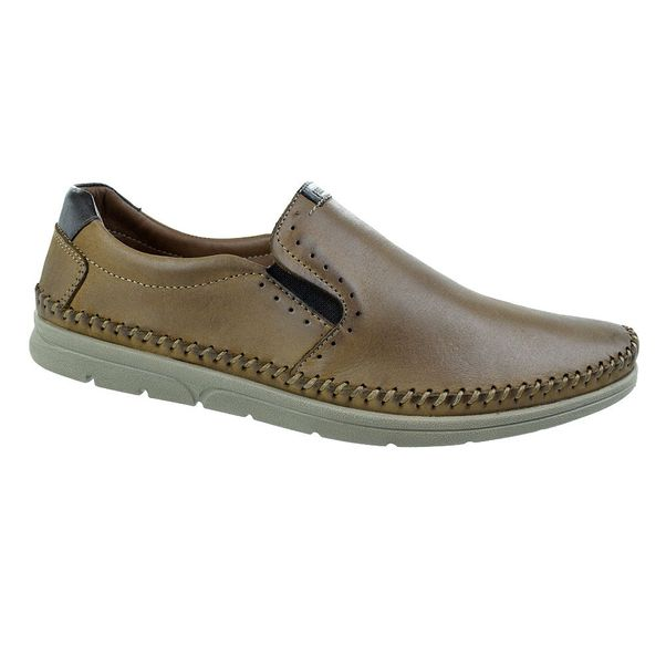 Slip-On-Free-Way-Strike-Marrom-Masculino
