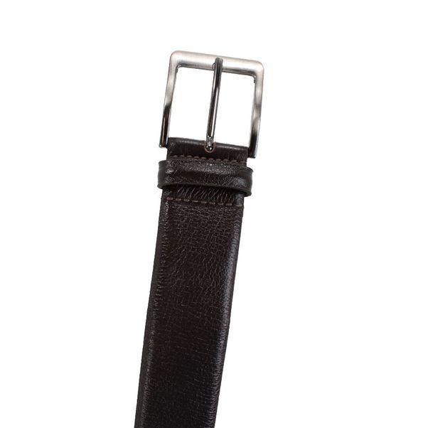 Cinto-Fasolo-Leather-Root-Marrom-Masculino
