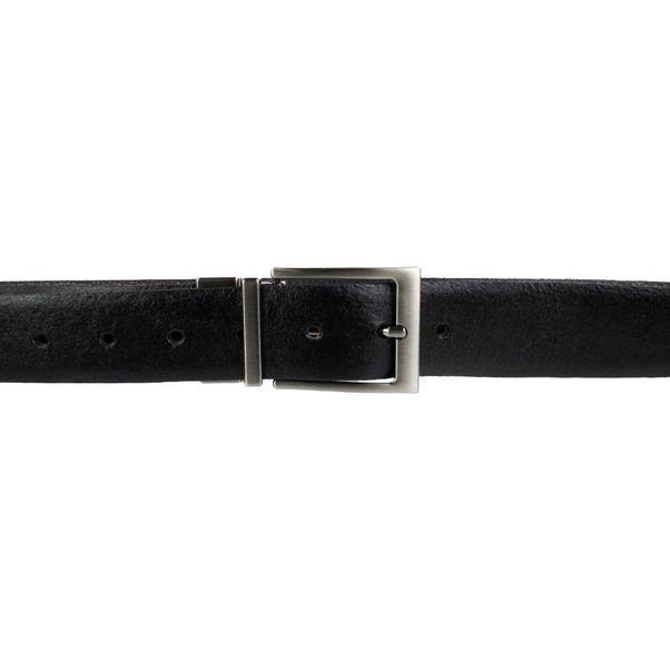 Cinto-Fasolo-Leather-Scratches-Preto-Masculino