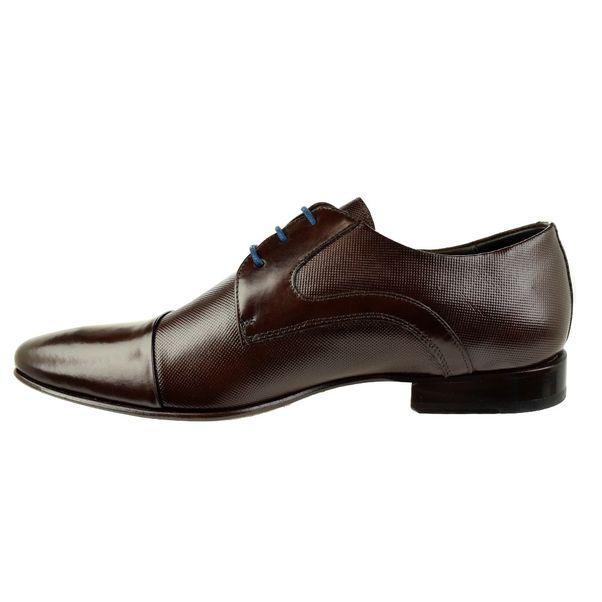 Sapato-Social-Constantino-Purely-Marrom-Masculino