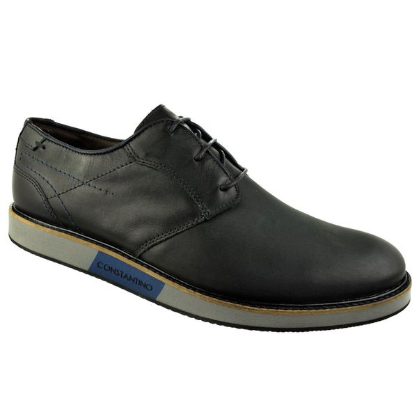 Sapato-Casual-Constantino-Coincidence-Preto