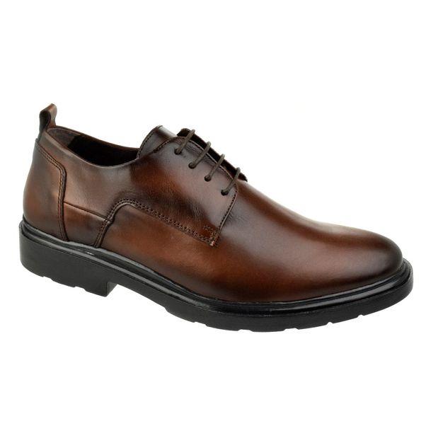Sapato-Casual-Constantino-Marrom-Masculino