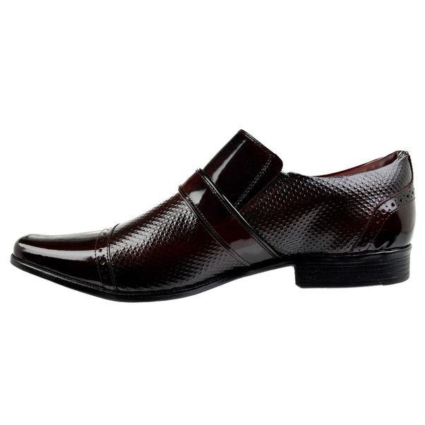 Sapato-Social-Constantino-Creator-Vinho