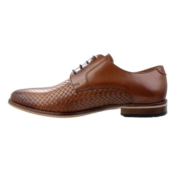 Sapato-Social-Constantino-Texture-Marrom