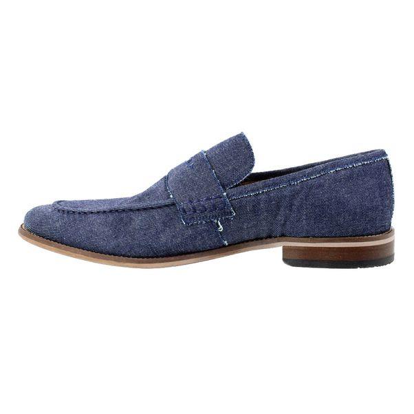 Sapato-Casual-Constantino-Jeans-Marinho-