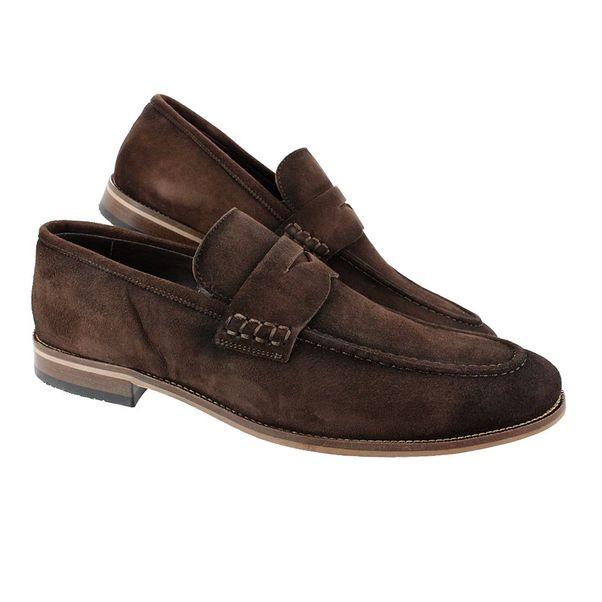 Sapato-Casual-Constantino-Nobuck-Marrom
