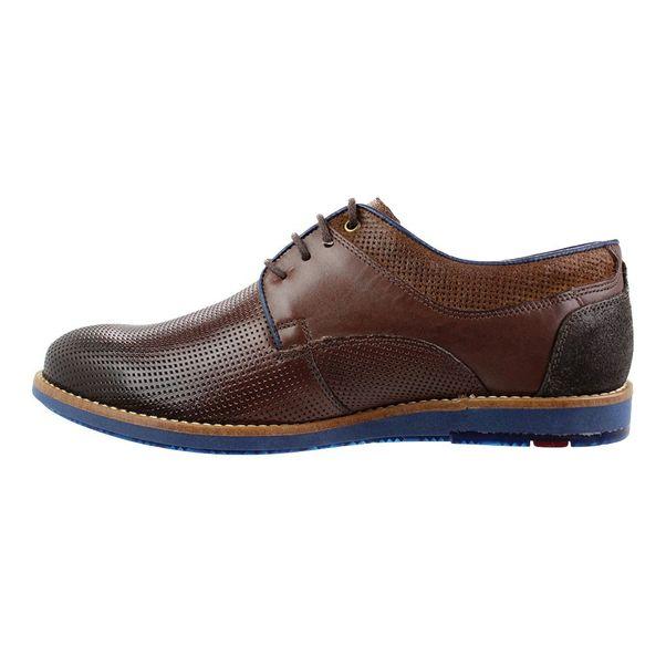 Sapato-Casual-Constantino-Calf-Marrom-Marinho
