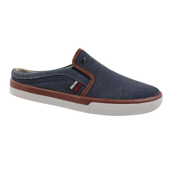 Mule-Slip-On-Constantino-Modern-Navy-Brown