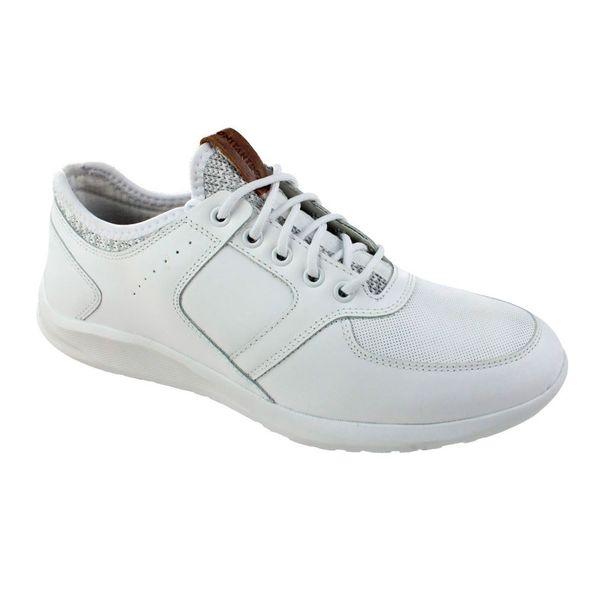 Tenis-Constantino-Leather-Branco-Masculino