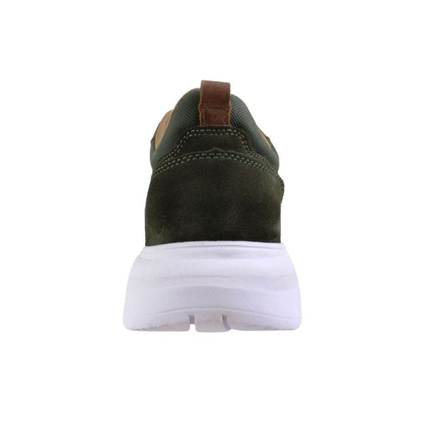 Tenis-Chunky-Constantino-Details-Verde-Marrom