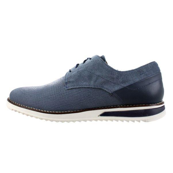 Sapato-Casual-Constantino-Dotted-Azul