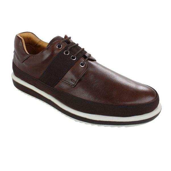 Sapato-Casual-Constantino-SMART-Marrom