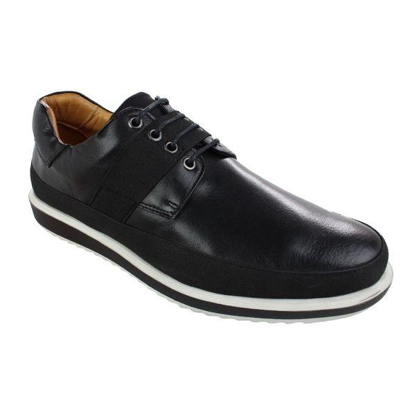Sapato-Casual-Constantino-SMART-Preto