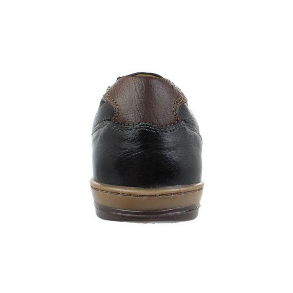 Sapatenis-Constantino-Roots-Black-Brown