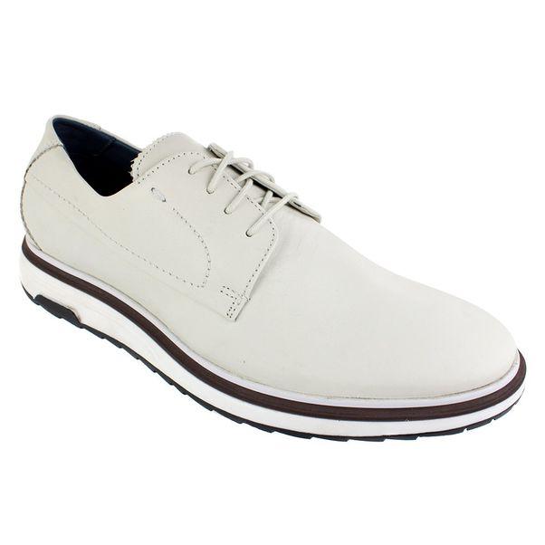 Sapato-Casual-Constantino-Natural-Branco
