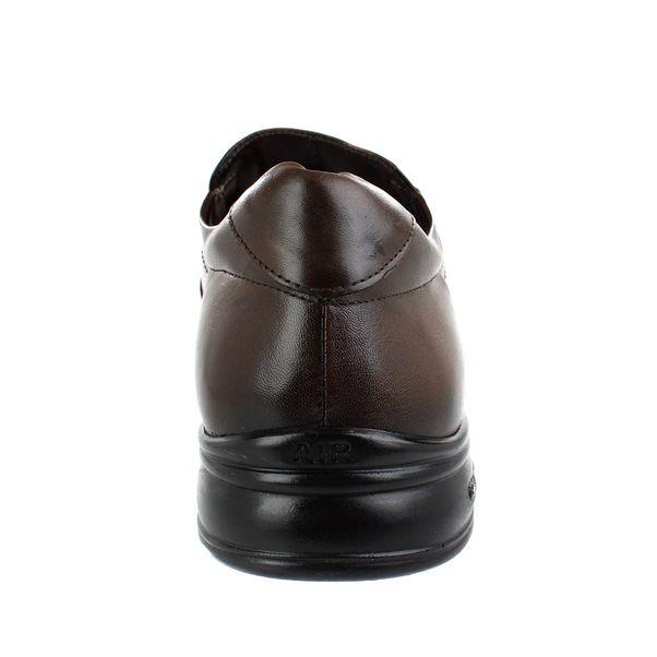 Sapato-Casual-Constantino-Merged-Marrom-