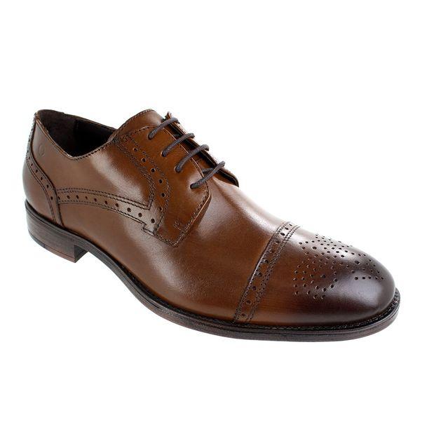 Sapato-Oxford-Democrata-Holes-Marrom