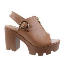 Sandalia-Open-Boot-Quiz-Zipper-Marrom-Feminino