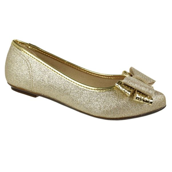 Sapatilha-Molekinha-Shine-Glitter-Dourado