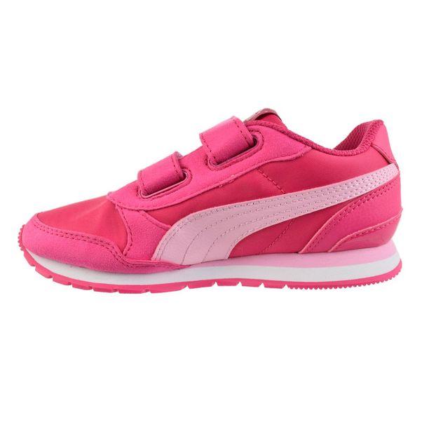 Tenis-Menina-Puma-ST-Runner-V2-Rosa