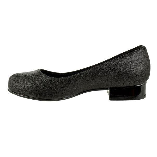 Sapato-Menina-Molekinha-Glitter-Preto